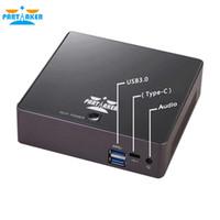 Wholesale mini pc i5 for sale - Group buy Partaker B3 DDR4 Mini PC th Gen Intel Core i5 U Quad Core HDMI Type c