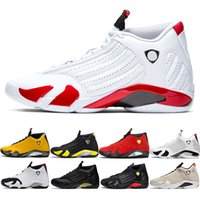 Wholesale candy pink shoes for sale - Group buy Air Jordan Retro Candy Cane Men Basketball Shoes s The Last Shot Desert Sand Black Toe Trainer Athletic Sports Sneakers