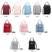 дешевые королевские синие пkers for windows оптовых-Women's Crossbody Cell Phone Shoulder Bag Pouch Case Handbag Purse Wallet Card Holder Female Bag