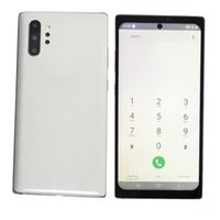 Wholesale can mp3 player resale online - Goophone NOT inch NOT Goophone NOT Plus Face ID WCDMA G Quad Core Ram GB ROM GB Android Camera MP can Show GB g
