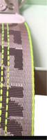 llavero mujer al por mayor-diseñador de los hombres y las mujeres Off LLAVERO LLAVERO de cuero de metal plateado hebilla decorativa envío libre de Keychain