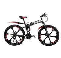 ingrosso moto 18 pollici-Altruism X9 Mens mountain bike cambio a 21 velocità in acciaio 26 pollici a doppio disco freni bici da strada ciclismo in
