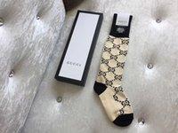ingrosso fornitura di calzini-Mid-toe calzino e calze con i piedini comodi Top Luxury Design calze sportive Calze sportive Accessori di moda di alimentazione