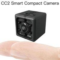 nuevas mini cámaras ocultas al por mayor-Venta caliente de la cámara compacta JAKCOM CC2 en mini cámaras como nuevos dispositivos 2018 que ocultan las ranuras de la zapata de la cámara