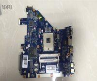 Wholesale laptop motherboards acer online - Z laptop Motherboard integrated MBRJW02001 JMFG Q5WP2 PEW71 LA P fully tested