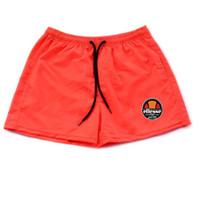 khaki bermuda shorts großhandel-shorts herren Bermuda 2019summer strand männer casual shorts brand logo herren atmungsaktiv fitness shorts plus größe M-3XL