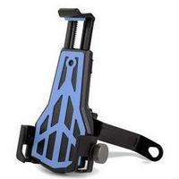 suporte de navegação venda por atacado-Suporte do suporte do telefone móvel da bicicleta da motocicleta suporte de giro geral da navegação de 22mm - de 33mm