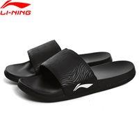 chaussures de sport en plein air achat en gros de-Li-Ning Hommes Plage En Plein Air Sandales Respirable Wearable Pantoufles LiNing Légère Baskets De Sport Chaussures De Sport ALSN033 XMT281
