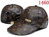 hysteresammlungen großhandel-Seide rose Last Kings Leder Leopard Collection Snapback Kappen Erwachsene Hüte Luxus Designer LK neue Ankunft Herren Frauen verstellbare Baseballmütze