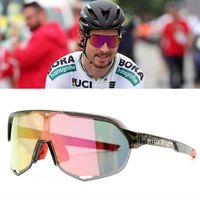 armee militärische rahmen großhandel-S2 Sonnenbrillen Sport Fahrrad Radfahren Sonnenbrillen Gafas ciclismo MTB Radfahren Brillen Angeln Brillen 100