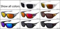 Wholesale model woman glasses online - Model Brand Designer Sunglasses for Men and Women Outdoor Sport Dazzle Color Glasses Eyewear Sun Glass Colors