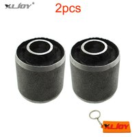 Wholesale swing 12 resale online - XLJOY Rear Swing Arm Bush x x mm For ATV Quad Go Kart Buggy Motorcycle