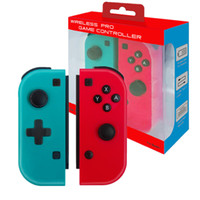 ingrosso joystick nintendo-Controller Bluetooth Gamepad wireless per Nintendo Switch Switch Console Gamepad Joystick per Nintendo Game