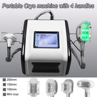 Wholesale coolers more for sale - Group buy Latest Cryotherapy slimming Fast Fat Removal more effective machine Liposution Fat freezing machine cool fat freeze slimming