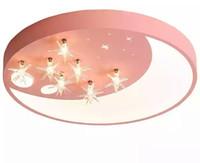 Plafoniere A Led Per Camerette : Vendita all ingrosso di sconti lampade per ragazze in messa da