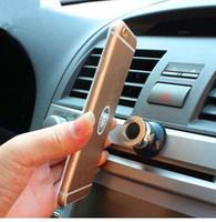 suporte de carro de montagem universal mini venda por atacado-360 titular do telefone magnética para iphone 8 samsung montagem do carro ímã celular universal mobile phone suporte mini stand gps