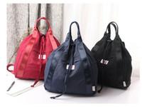японские бренды сумки оптовых-Пятно рюкзак Япония прилив бренд легкий путешествия новый рюкзак повседневная пряжка пряжки водонепроницаемый студент сумка женская