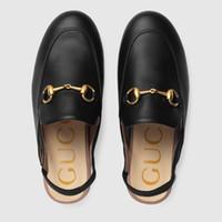 neue schuhe kinder sandalen großhandel-Kids Designer Flower Schuhe fallen neue Jungen und Mädchen Hausschuhe zwei Farben können Mode Kinder Freizeit Abschnitt Sandalen und Hausschuhe wählen