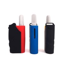 Wholesale white plastic tips for sale - Group buy Original LXT box Mod Kit mAh Magnetic Vape VV Battery With th210 ml Ceramic glass Cartridges with white tip No leak