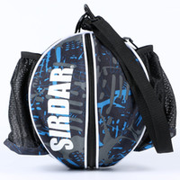 Waterproof Professional Basketball Shoulder Bag Sling Bag Outdoor Sports  Soccer Volleyball Football Accessories Equipment  15190 b802733f2cfbb