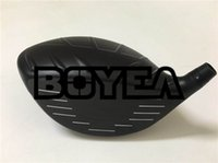 Wholesale cover wrench for sale - G400 Driver G400 Golf Driver BOYEA Golf Clubs Degree Graphite Shaft With Head Cover Wrench