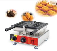 máquinas japonesas venda por atacado-Nova chegada mini-grande taiyaki olho máquina peixinho waffle, 10 pequena máquina de bolo de peixinho, Japão waffle peixe máquina do fabricante tayaki