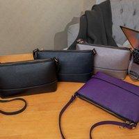 Wholesale fanny packs women for sale - Group buy KS Women One shoulder Bag PU Leather Trendy Fanny Packs Ladies Zipper Cross Body Messenger Bags Luxury Night Party Purse Handbags D7302