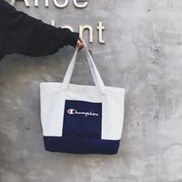 Wholesale running gym bag for sale - 3 Colors C Letter Leisure Handbag Unisex Handbags Large Capacity Travel Duffle Waterproof Beach Bag Shoulder Bags Outdoor Bags CCA11626