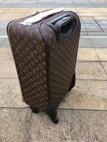 Wholesale perfect parties resale online - Hot Now Latest Fashion Luggages BOX top quality perfect Size