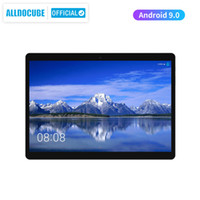 Wholesale tablets android wifi 32gb for sale - Group buy Alldocube iPlay10 Pro inch Wifi Tablet Android RAM MT8163 quad core Tablet PC GB ROM GB IPS Kid Tablet HDMI