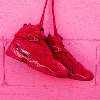viii basketbol toptan satış-Yeni 8 VIII kırmızı siyah mavi gri 8 s düşük erkek basketbol ayakkabı spor Tasarımcısı sneakers açık eğitmenler yüksek kalite boyutu 47