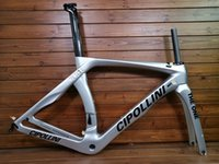 Wholesale cipollini bikes resale online - 2020 High quality Cipollini RB1k RB1000 carbon bike frame road racing carbon bicycle frameset or one hole brake type can be XDB DPD ship