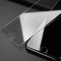 Wholesale mirrored screen protection film online – Protective Glass On The For Iphone S s Plus Tempered Glas Protection Screen Protector For Apple Iphone6 Iphone6s S6 Film A6