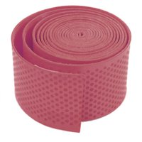 антискользящая лента оптовых-Теннисная ракетка для бадминтона с ручкой Over Wrip Wrap Anti-Slip Band Красный # 784462