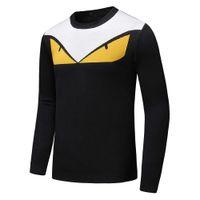 herrenbekleidung großhandel-Designer Pullover für Herren Pullover Luxus Hoodie Cashmere Sweatshirts Langarm Marke Hot Top Kleidung Größe M-3XL Optional