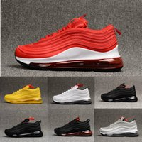 Wholesale designer shoes for ladies for sale - Group buy 720 Shoes Run Utility Men Women Cushion Outdoor Shoes c Yellow Black Red White Trainer Designer Shoes For Men Ladies Sport Sneakers