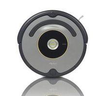 robô cinzento venda por atacado-Top New Style Original Cinza Robô Roomba 630 Robotic Cleaner Em Estoque Venda Quente