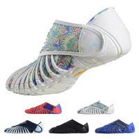 Wholesale shoes for finger online - Brand fingers Shoes For Men Women Furoshiki Wrapping New Arrival Casual Fitness Fashion Footwear wrapped Luxury Sneakers