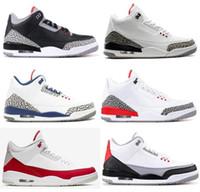 revestimiento al por mayor-Nuevo Katrina True Blue Blanco Negro Cemento Zapatillas de baloncesto Hombres NRG Free Throw Line JTH Tinker Rojo Agradecido Seúl Corea Zapatillas de deporte con caja