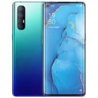 Wholesale smart wake cell phones for sale - Group buy Original Oppo Reno Pro G LTE Cell Phone GB RAM GB ROM Snapdragon G Octa Core quot Full Screen MP Fingerprint ID Mobile Phone