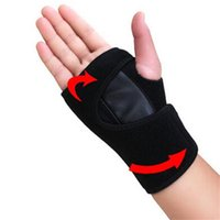 Wholesale lock arms resale online - Fishsunday Wristband Arm Band Finger Lock Basketball Tennis Outdoor Sports Protector M5 July07