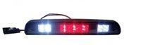 lichtgläser anhalten großhandel-1 STÜCK High Mount LED Rückanschlag 3. Drittes Bremslicht Cargo Stop Lampe für Ford F250 F350 F150 Bronco 1997 1996 1995 1994 Rauchglas