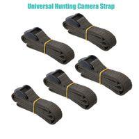 câmeras de guarda venda por atacado-Atacado 5 pcs Universal Safe Guard Correias de Substituição Para CT008 CT008 SG-880 LTL Caça Trilha Câmera Acessórios