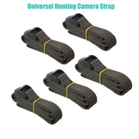 Wholesale guard cameras for sale - Group buy Universal Safe Guard Replacement Straps For CT007 CT008 SG LTL Hunting Trail Camera Accessories