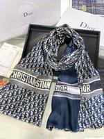 köper-seidenschal-quadrat großhandel-Designer MITZAH Scarf Square Scarf Schaldruckmuster 2019 Luxusprodukt Großhandel F F Pattern Silk Twill Double Layer Silk Scarf