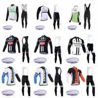 2020 Dimension Data Giant Team Cycling Winter Thermal Fleece Jersey (bib )pants Sets Breathable Quick -dry Men Riding Bicycle Clothesk011015