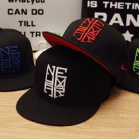 Wholesale brazil caps for sale - Group buy Brazil Neymar Hat Hip Hop Snapback Cap Men Summer Hat Fashion Baseball Women
