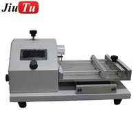 Wholesale mobile phone screen repair tools resale online - Newest Cutting Frame Machine For Tempered Glass Different Mobile Phone Screen Protector Machine Smart Phone Repair Tool Kit Glass Separating