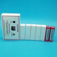 Wholesale 100 High Quality INR R LG HG2 HE2 HE4 Battery mAh mAh V A LG Samsung Cig Rechargable Lithium Batteries
