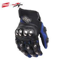 Wholesale glove pro biker for sale - Group buy PRO BIKER Motorcycle Gloves Men Women Motocross Off Road Racing Gloves Riding Anti Slip Full Finger Luvas Protective Gear